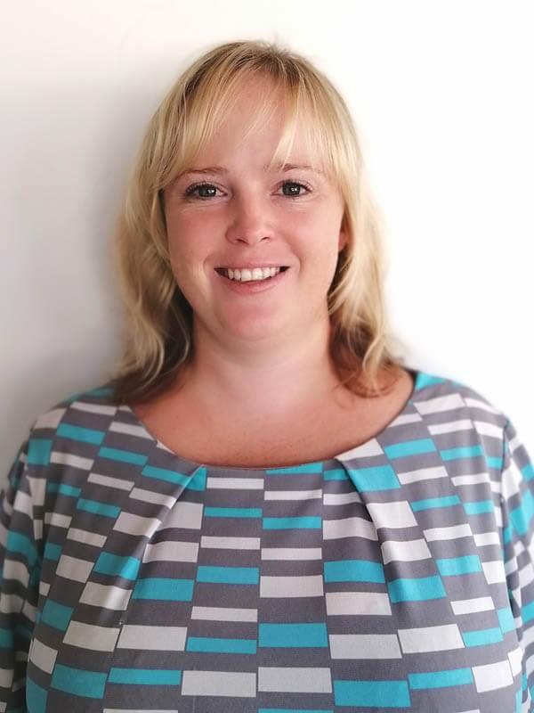 Debbie Fordham
