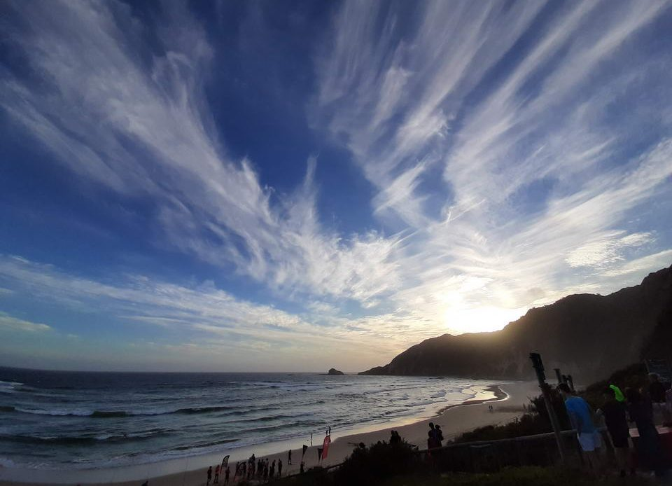 Outeniqua Sensitive Coastal Area Permit Applications