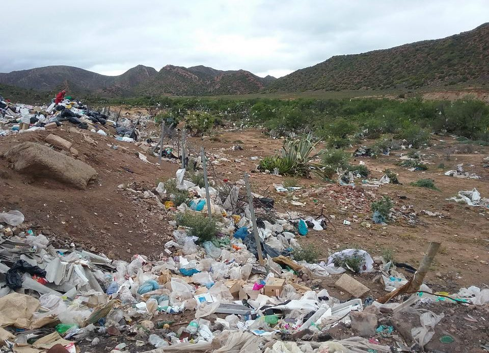 Waste Licence Application